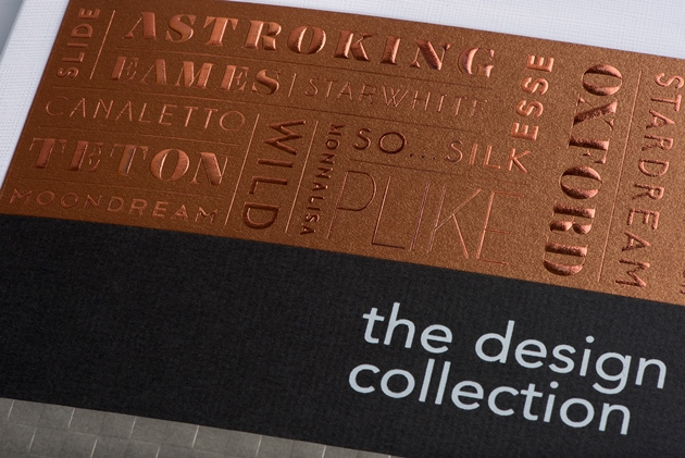 The Design Collection - Color & Texture That Wows - Parse